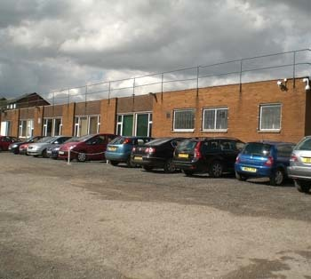 Office space in Jape Two Business Centre Dell Road